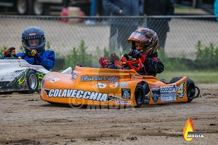 Merrittville Speedway June 5th 2018
