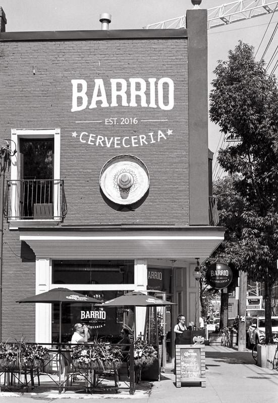 Barrio Cerveceria