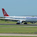 Turkish Airlines Airbus A330-343 TC-LOD