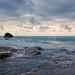 Fiumicello beach Maratea Italy