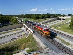 KCS 4842 - Farmersville TX