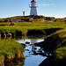 Visiting Molnes Lighthouse - again :-D by ATEphoto