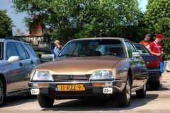 Citro�n CX 2000 Pallas