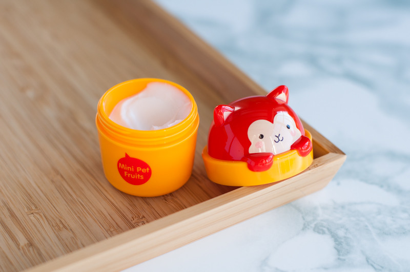 stylelab kbeauty the face shop mini pet fruits hand cream-4