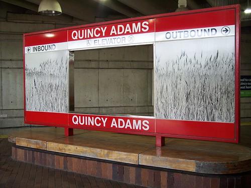 Quincy Adams