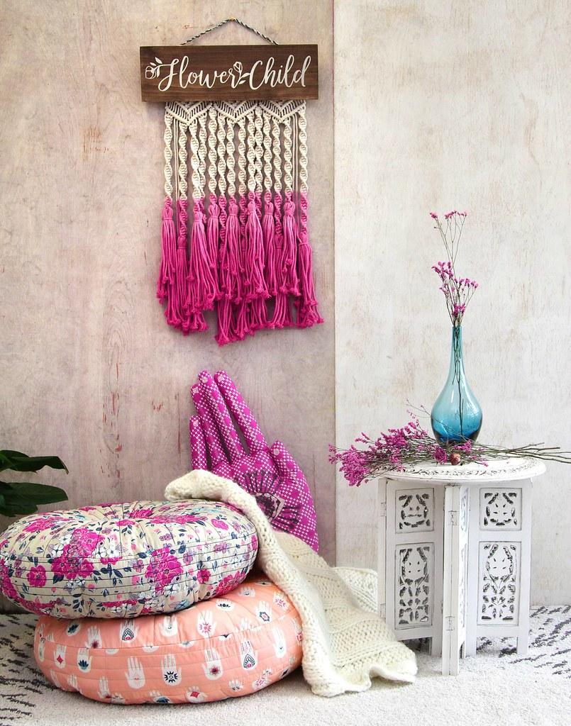 Flower Child Fabrics LookBook