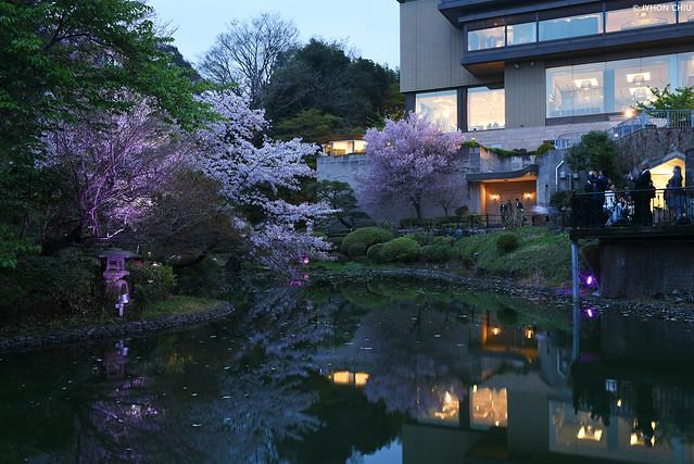ホテル椿山荘 東京 ∣ Hotel-Chinzanso Tokyo