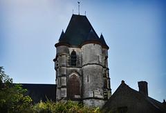 Église Saint-Rémi de Nouvion-et-Catillon II 1/2