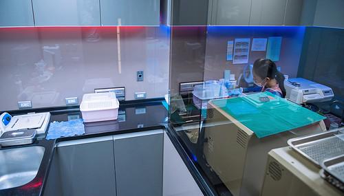 不用搭飛機就能享受到美國最頂尖的牙醫治療技術!台中上誠牙醫暨敦御牙醫的5大特色 (9)