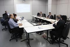 05.06.2018 Reunião do GT que discute o Novo Fundeb