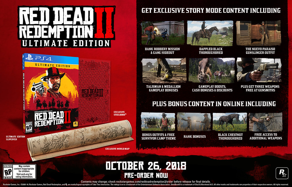 RDR2_UltimateEdition_Sheet_PS4_V23