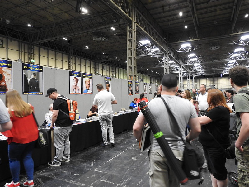 Collectormania [Mark Searby/Sam Payne pics27]