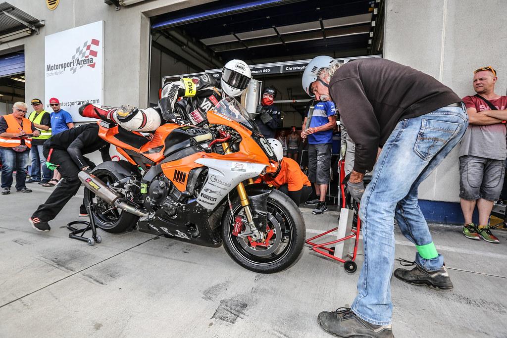 8,Hours,Oschersleben,2018,N 65 Motobox Kremer, Dehaye Geoffroy, Viehmann Jan, Kemmer Christopher