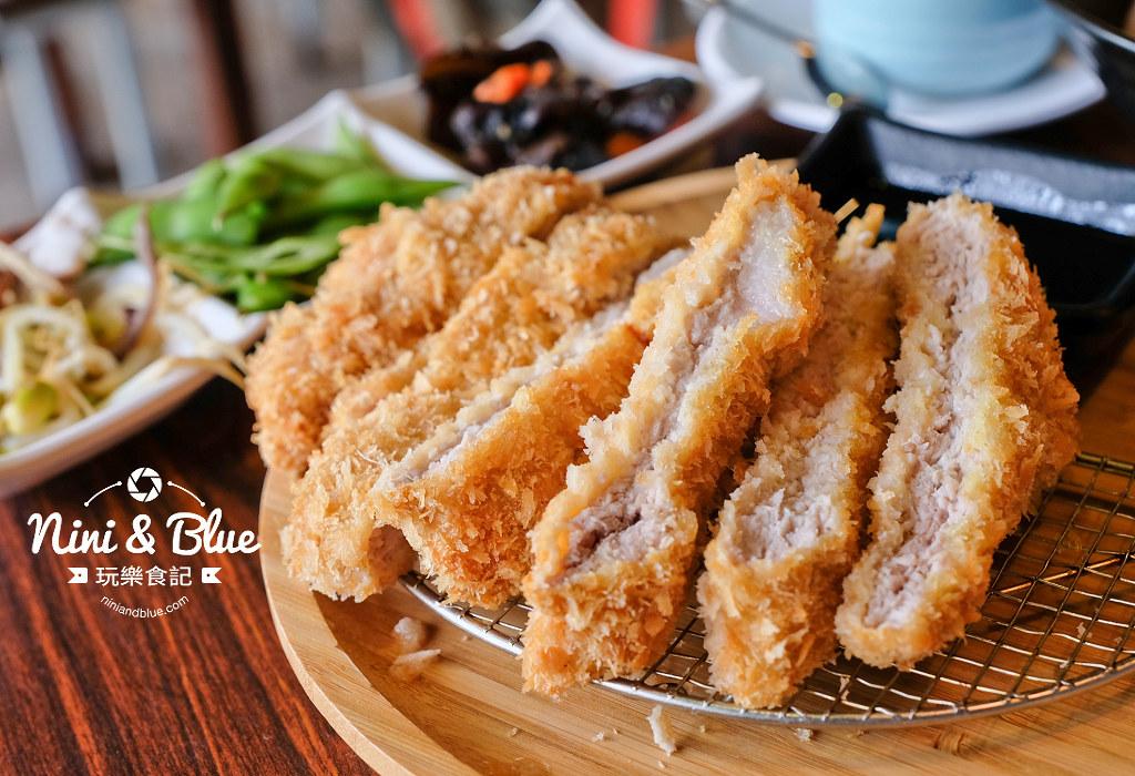 花山椒 台中日式定食 日本料理14
