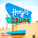 Hoy's Drugs by Thomas Hawk