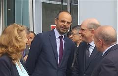 2018.06.11|Bilaterale Parijs over aanpak terrorisme en veiligheid