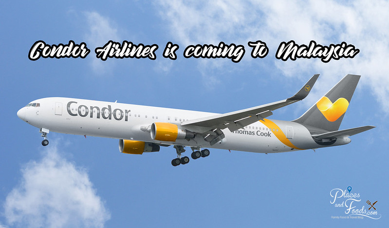 condor airlines malaysia