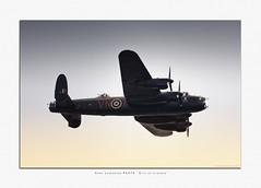 Avro Lancaster PA474 City of Lincoln