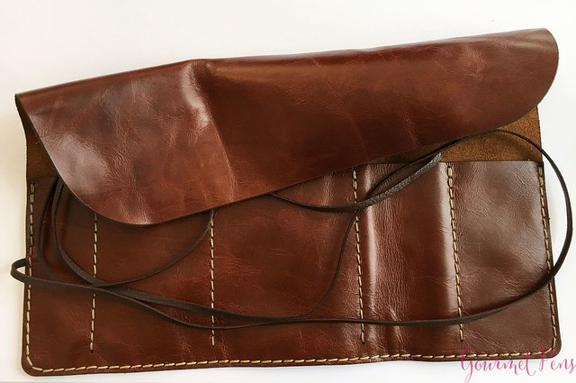 Galen Leather Tool Wrap Review @Galen_Leather 19