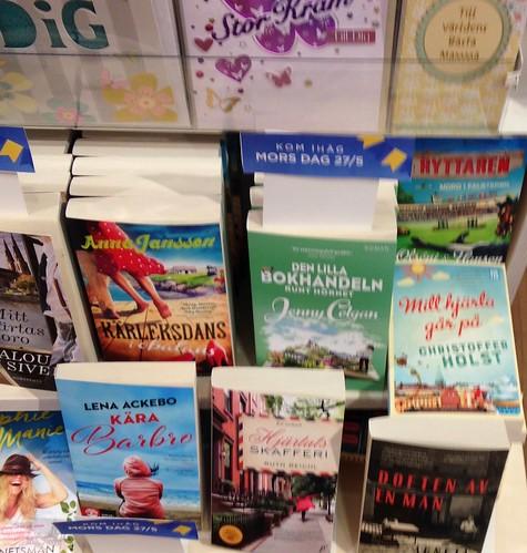 Jenny Colgan, Den lilla bokhandeln runt hörnet