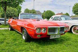 Pontiac Firebird 400 Convertible, 1969 - DT69147 - DSC_0831_Balancer