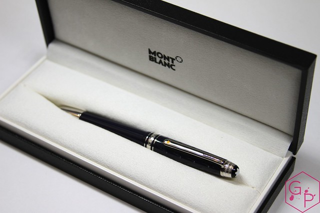 Montblanc Le Petit Prince Fountain Pen Collection Overview @Montblanc_World @AppelboomLaren 36