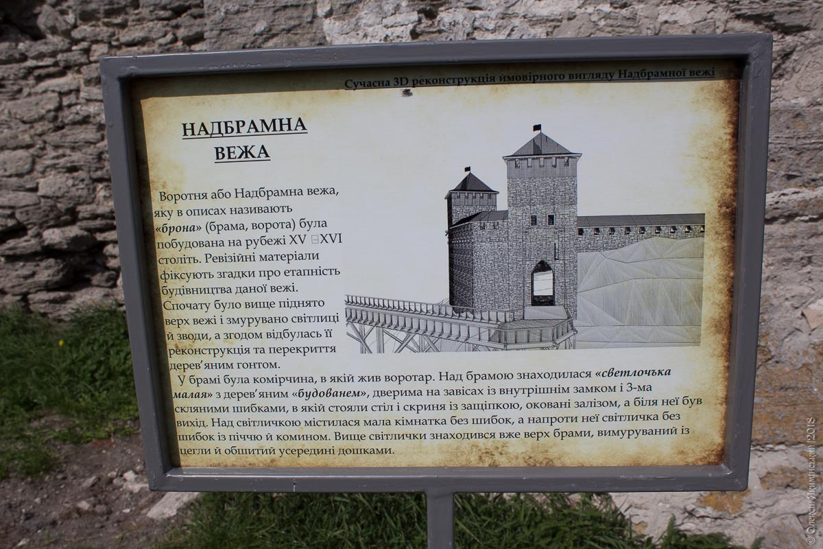 Кременецька фортеця (6)