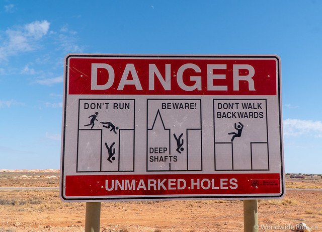 Coober Pedy Australia-9