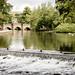 Bakewell River Wye - 20180617