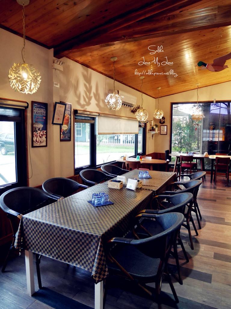 宜蘭梅花湖附近不限時咖啡館下午茶推薦飛行碼頭 (7)