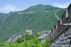 27/05/2018 - Muralha da China (Great wall of China)