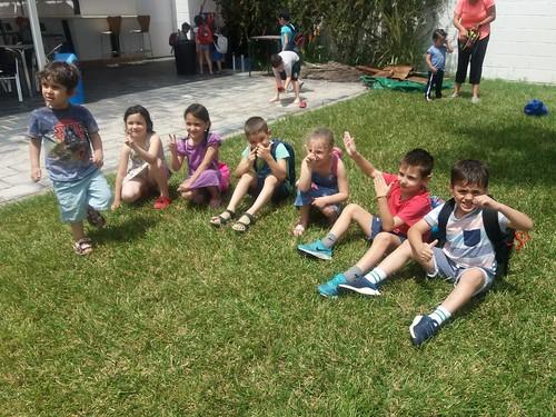 Infantiles a la piscina (7)