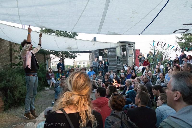 Unamplifire Festival 2017 - 15 - Owl Parliament -7230