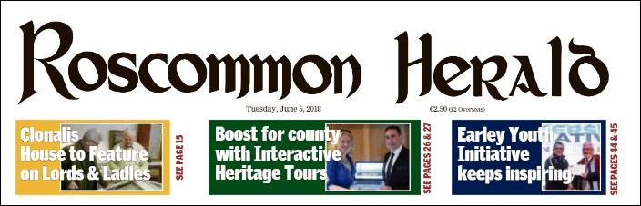 Roscommon Herald_mast
