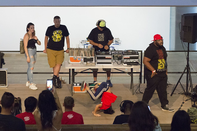 PAMM Free Second Saturdays: Musical Intersections