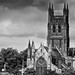 Worcester Cathedral mono