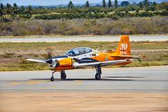 Embraer Tucano T-27 / FAB 1361 - PNZ SBPL