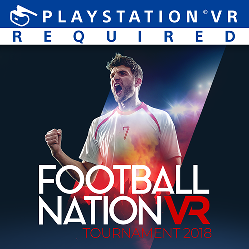 Football Nation VR Tournament 2018