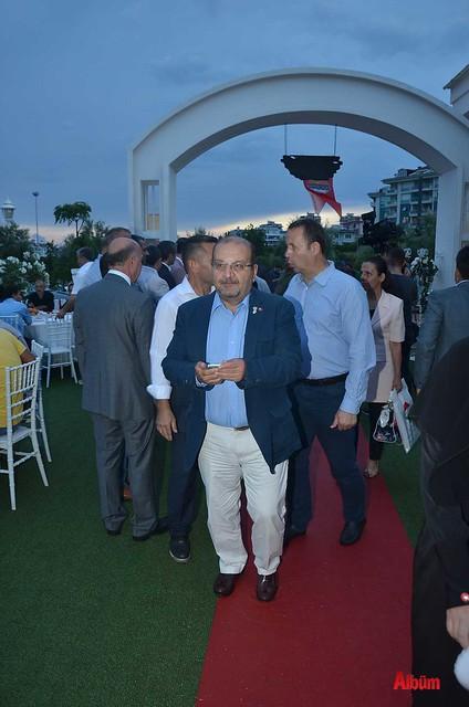 Mustafa Başak