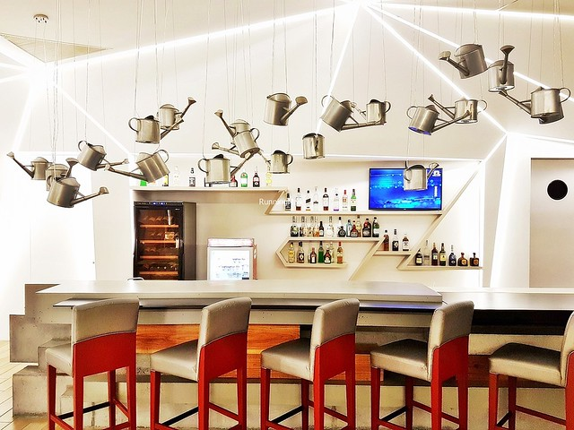 Hotel 7 Feng Jia 08 - Lobby Bar