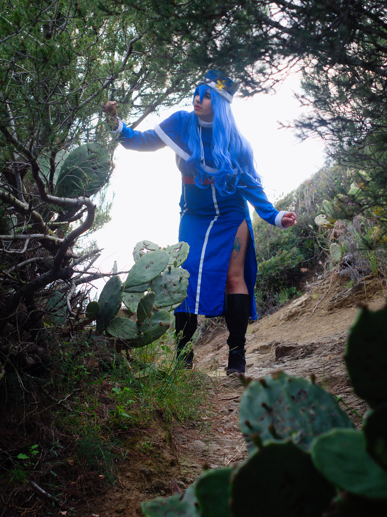 related image - Shooting Fairy Tail - Jubia - Six Fours les Plages -2018-05-21- P1255797