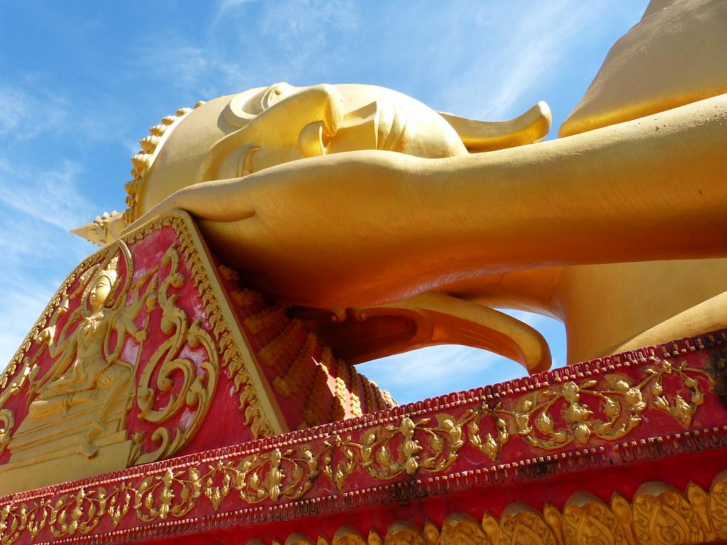 2018 Südostasien - Laos - Vientiane