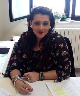 Tina Girolamo