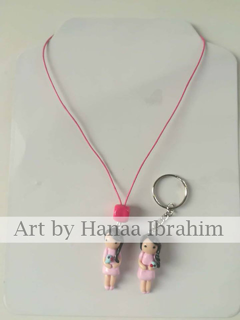 Art of Hanaa Ibrahim 6