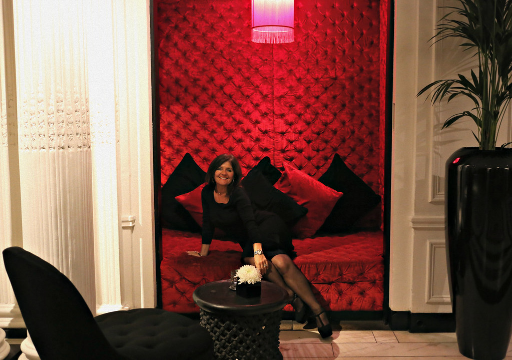 The Blythswood Hotel Review The Little Magpie 5