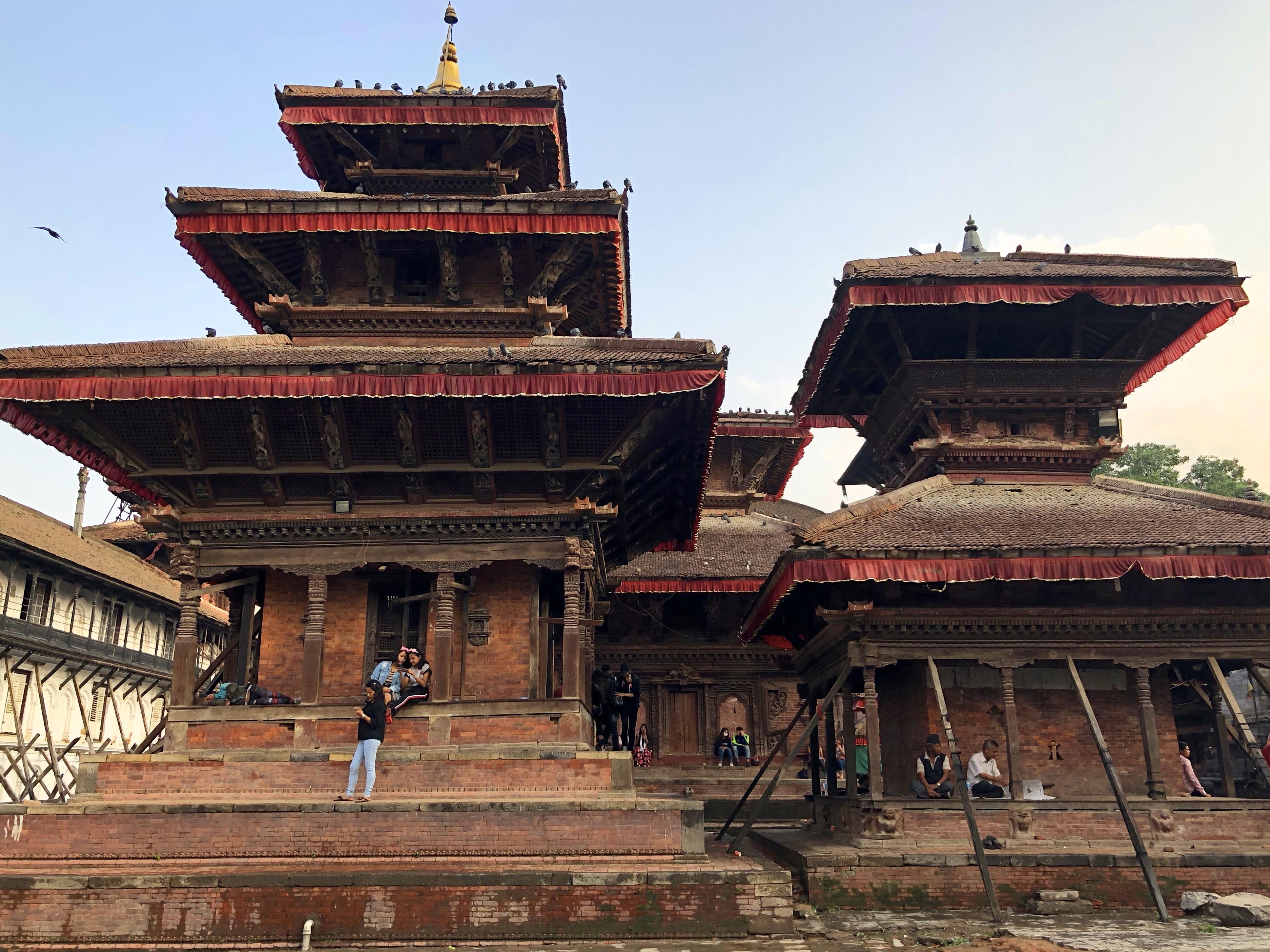 Kathmandu, Nepal 2018 52