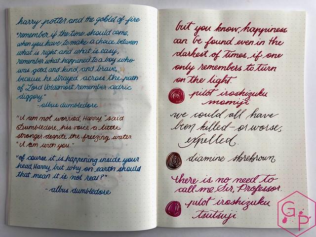 @MilligramStore Notebooks from Marc Martin Kaleidoscope Jungle & Melbourne Museum 33
