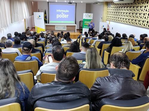 BNDES - André Luís de Barros Lima - Londrina - PR - 24 de maio de 2018 - Ciclo MPE.net