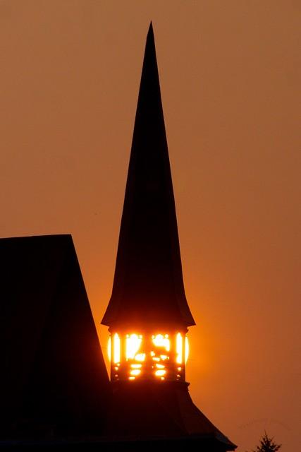 steeple, Sony SLT-A77V, Sigma 18-250mm F3.5-6.3 DC OS HSM