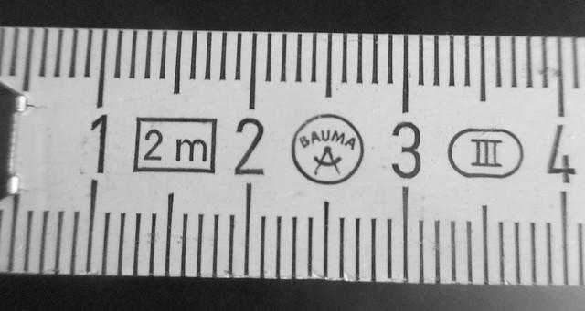 Massnahme, Panasonic DMC-SZ10